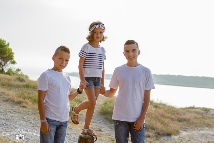 Famille Plage de Sainte Croix Martigues 2018 (3)