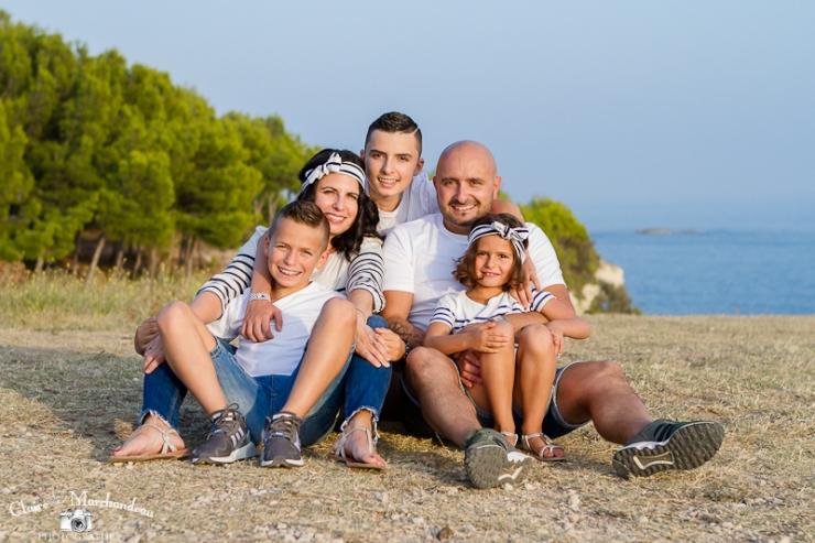 Famille Plage de Sainte Croix Martigues 2018 (37)