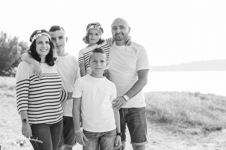 Famille Plage de Sainte Croix Martigues 2018 (4)