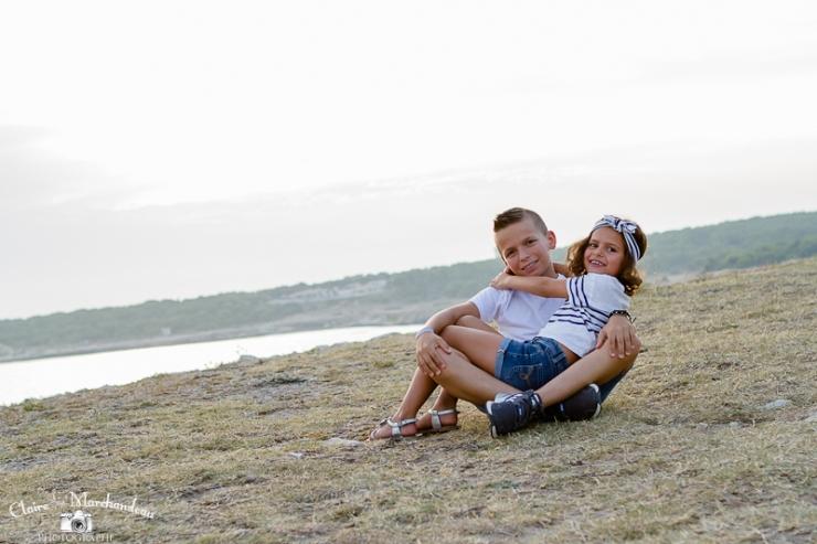 Famille Plage de Sainte Croix Martigues 2018 (52)